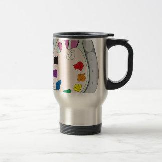 Lee Walker Fine Art Travel Mug