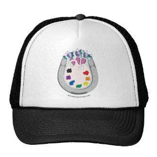 Lee Walker Fine Art Trucker Hat