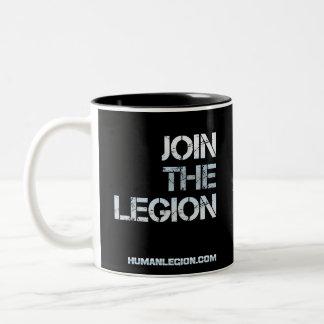 Lee Xin Legion mug