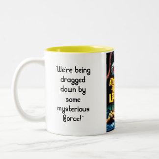 Leeches mug