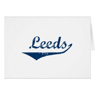 Leeds Card