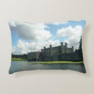 Leeds Castle Accent Pillow