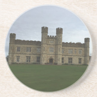 Leeds Castle Coaster