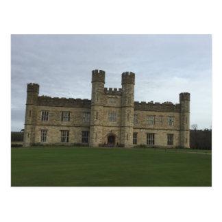 Leeds Castle Postcard