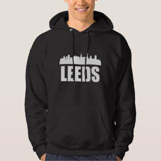 Leeds Skyline Hoodie