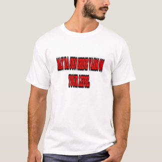 LEFSE UFF DA T-Shirt