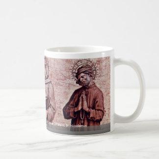 Left Predellatafel Altar Triptych Coffee Mug