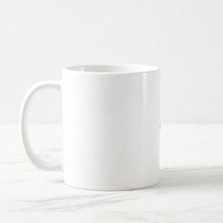 left view - republish coffee mug