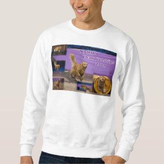 Lefty Champs Collage-3 Sweatshirt