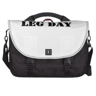 leg day black jpg bag for laptop