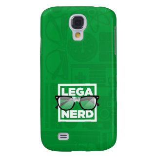 Lega Nerd iPhone 3G 3GS Case Galaxy S4 Cases