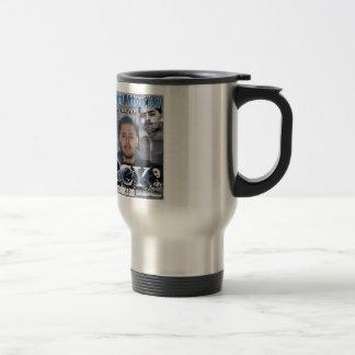 Legacy2Chicago Coffee Thermal Mug
