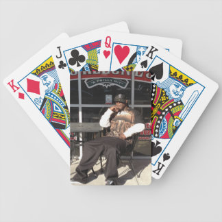 LEGACY 2012 ...PLAYING CARD'S BICYCLE PLAYING CARDS