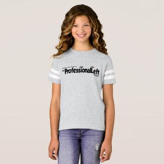 Legacy Girl's Football T-Shirt