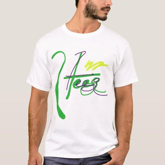Legacy Green T-Shirt