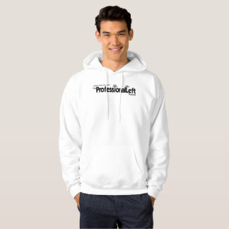 Legacy Men's Basic Hooded Sweatshirt