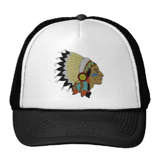 LEGACY REMAINS STRONG TRUCKER HAT