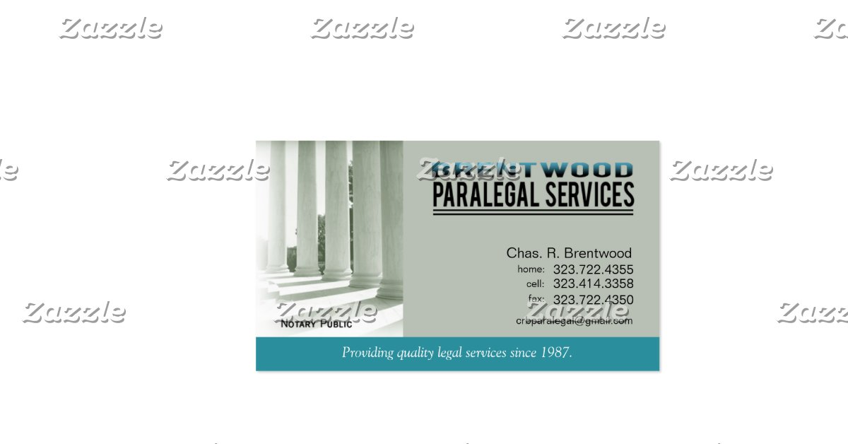 Paralegal business cards templates 28 images legal1 paralegal paralegal business cards templates by legal1 paralegal office services notary pack of reheart Image collections