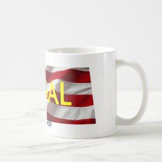 Legal Coffee Mug