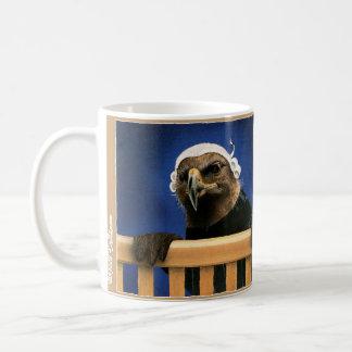 Legal eagle... coffee mug