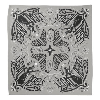 Legal Rebels Bandana