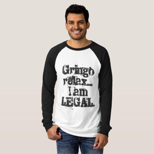 Legal T-Shirt