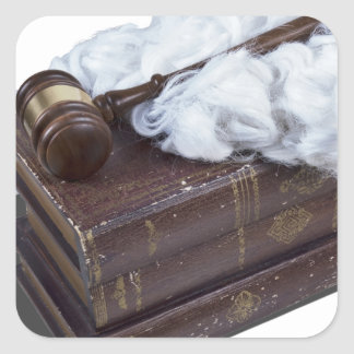 LegalBooksJudgeWigGavel042113.png Stickers