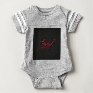 legend baby bodysuit
