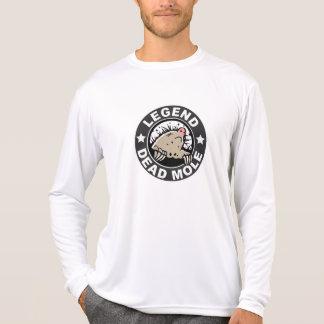 Legend of the Dead Mole Long Sleeve T-Shirt