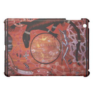 Legend of the Goanna iPad Mini Cases