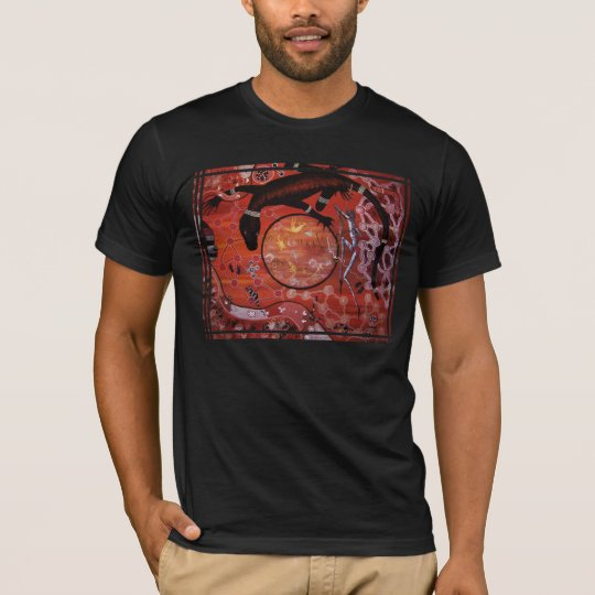Legend of the Goanna T-Shirt