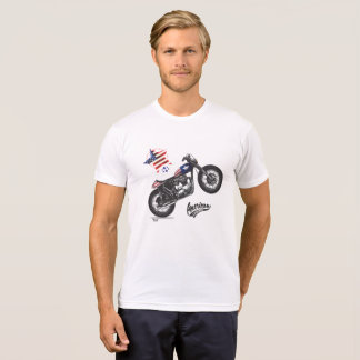 Legend of the track - Motion in the Vein T-Shirt