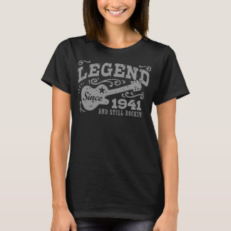Legend Since 1941 T-Shirt