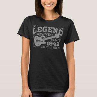 Legend Since 1942 T-Shirt