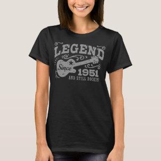 Legend Since 1951 T-Shirt