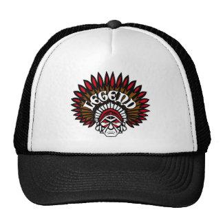 Legend Trucker Hat