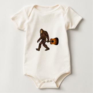 Legendary Beat Baby Bodysuit