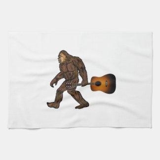 Legendary Beat Kitchen Towel