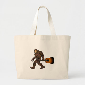 Legendary Beat Large Tote Bag
