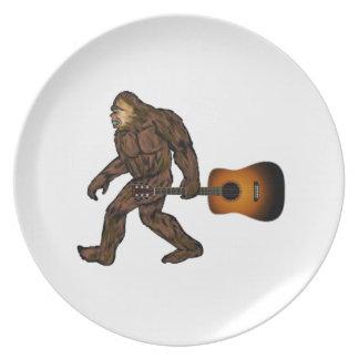 Legendary Beat Plate