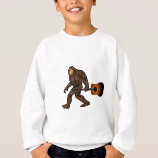 Legendary Beat Sweatshirt