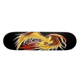 Legendary Bird Custom Skate Board