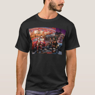 Legendary Christmas T-Shirt