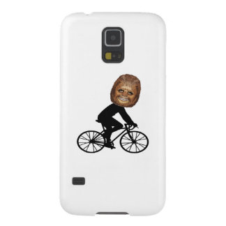 Legendary Cyclist Galaxy S5 Covers
