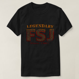 Legendary Full Size Jeep Since 1963 T-Shirt