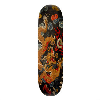 Legendary Ghost Samurai Dragon Master Skate Boards