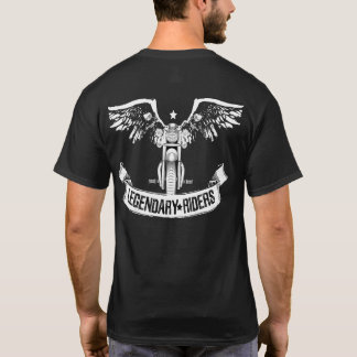Legendary Riders T-Shirt