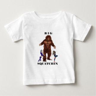 Legendary Times Baby T-Shirt