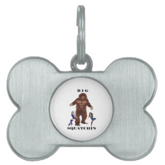 Legendary Times Pet ID Tag
