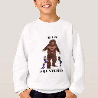 Legendary Times Sweatshirt